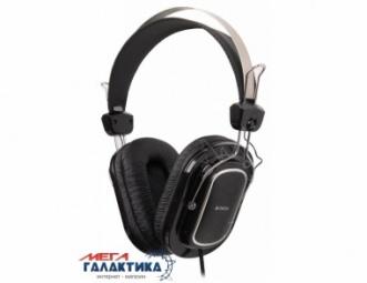 Гарнитура для ПК A4Tech HS-200 Black