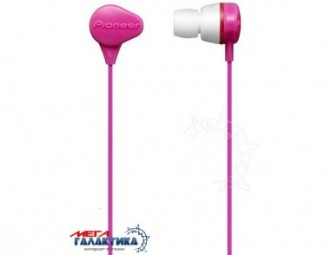 Наушники Pioneer SE-CL331-P Pink