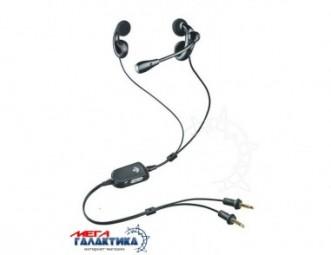 Гарнитура для ПК Plantronics Audio 450 Black