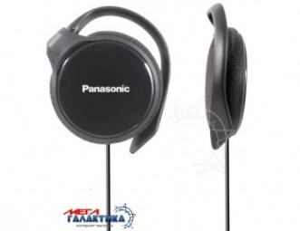 Наушники Panasonic RP-HS46 Black (5678037)