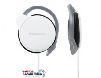 Наушники Panasonic RP-HS46 White (5686066 )