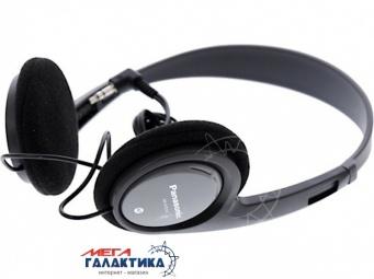 Наушники Panasonic RP-HT010GU-H Gray