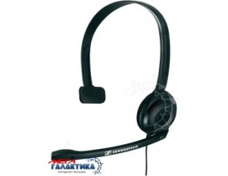 Гарнитура для ПК Sennheiser PC 2 Chat Black (504194)