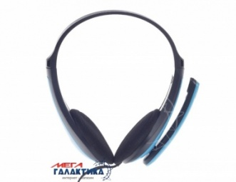Гарнитура для ПК Raoop RP-588 Lightblue Black