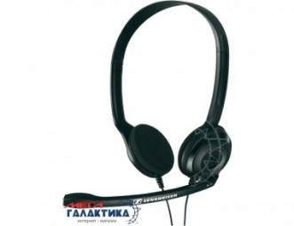 Гарнитура для ПК Sennheiser PC 3 Chat Black (504195)