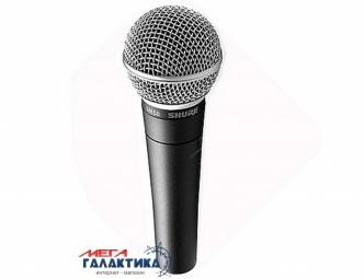 Микрофон SHU SM58 Проводное Box