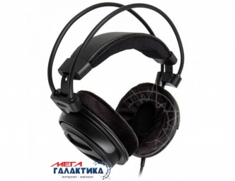 Наушники Audio-technica ATH-AVA400 Black (AT061400AVА)