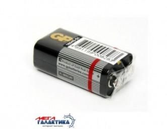 Батарейка GP КРОНА (6F22) 9V Carbon-Zinc (Солевая) (4891199001550)