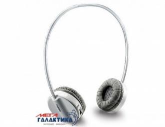 Гарнитура для ПК Rapoo Wireless Stereo Headset H3050 White