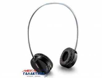 Гарнитура для ПК Rapoo Wireless Stereo Headset H3050 Black