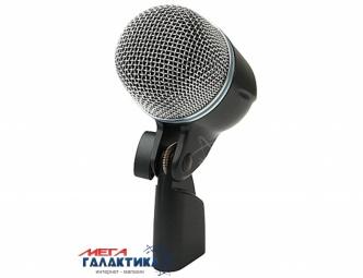 Микрофон SHU BETA 52A Проводное Black Box