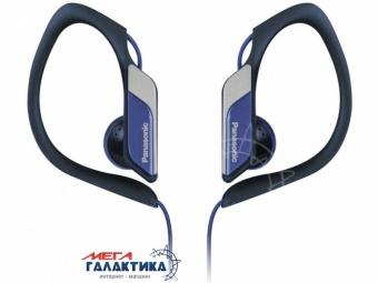 Наушники Panasonic RP-HS34E-A Blue (6146869)