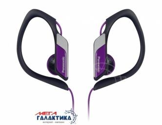 Наушники Panasonic RP-HS34E-V Violet (6146882)