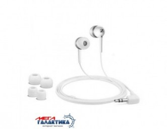 Наушники Sennheiser CX 1.00 White (506084)