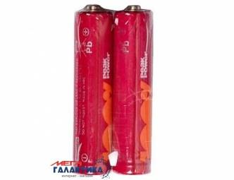 Батарейка Peak Power AAA Super Heavy Duty Great Performance 1.5V Carbon-Zinc (24SEB-S2)