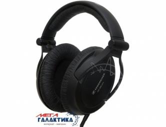 Наушники Sennheiser HD 380 PRO Black (502717)