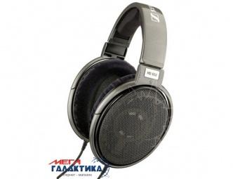 Наушники Sennheiser HD 650 Silver Black (009969)