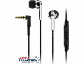 Гарнитура Sennheiser CX 2.00i Black (506092)
