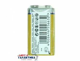 Батарейка Varta Krona (6LF22) SUPERLIFE FOL 1 9V Carbon-Zinc (Солевая) (2022101301 )