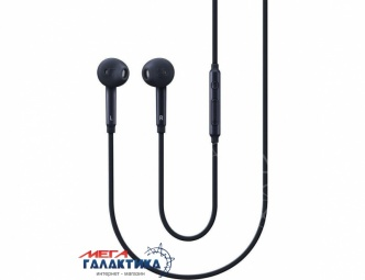 Гарнитура Samsung EO-EG920L Blue Black (EO-EG920LBEGRU)