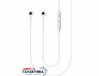 Гарнитура Samsung EO-HS1303 White (EO-HS1303WEGRU)