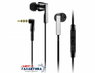Гарнитура Sennheiser CX 5.00i Black (506233)