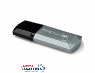 Флешка USB 2.0 Team C153 16GB (TC15316GS01)