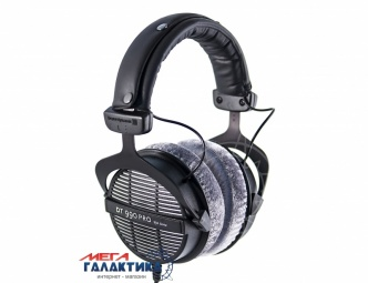 Наушники Beyerdynamic DT 990 PRO 250 Om (Витрина) Black