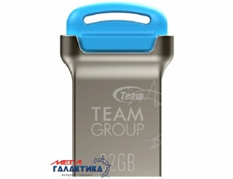 Флешка USB 2.0 Team C161 32GB (TC16132GL01)