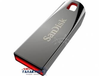 Флешка USB 2.0 SanDisk Cruzer Force 32GB (SDCZ71-032G-B35)