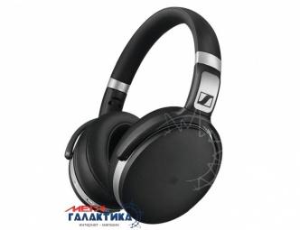 Гарнитура Sennheiser HD 4.50 BTNC Black
