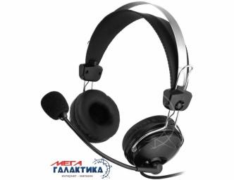 Гарнитура для ПК A4Tech HS-7P Black (4711421695787)