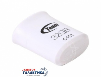 Флешка USB 2.0 Team C151 32GB (TC15132GB01)