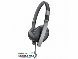 Гарнитура Sennheiser HD 2.30 G Black (506716)