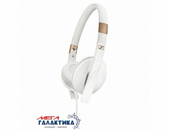 Гарнитура Sennheiser HD 2.30 i White (506790)