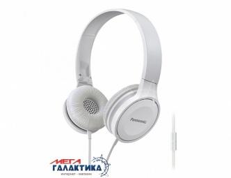 Гарнитура Panasonic RP-HF100MGC-W White