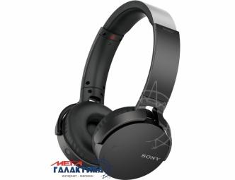 Гарнитура Sony MDR-XB650BT Black