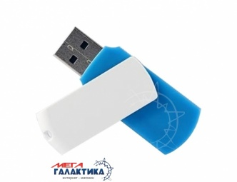 Флешка USB 2.0 Goodram COLOUR MIX 16GB (UCO2-0160MXR11)