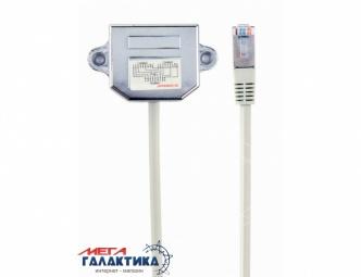 Микрофон для ПК Yongle YL-741 Silver