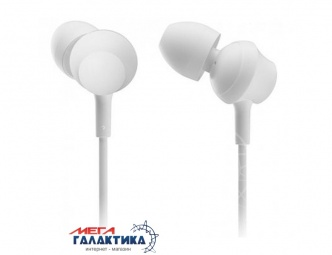 Наушники Panasonic RP-TCM360GC-W White