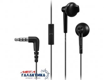 Гарнитура Panasonic RP-TCM55GC-K Black