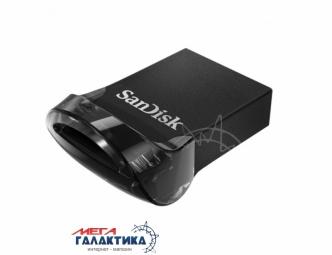 Флешка USB 3.1 SanDisk Ultra Fit 16GB (SDCZ430-016G-G46)