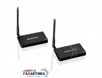 Беспроводной HDMI для подключения к TV IOGEAR   (GWHDKIT11) v1.3 Black