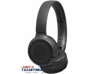 Гарнитура JBL T500BT Black (JBLT500BTBLK)