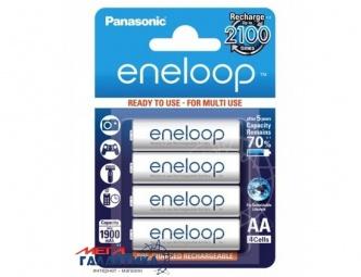Аккумулятор Panasonic AA ENELOOP 1900 mAh 1.2V NiMh (Никель-металлгидрид)