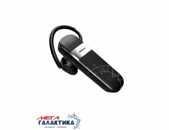 Гарнитура Jabra Talk 15 Multipoint Black