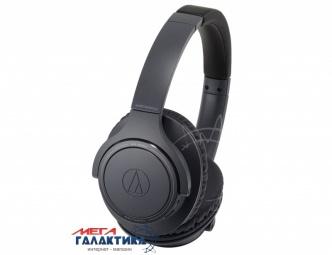 Гарнитура Audio-technica ATH-SR30BTBK Black