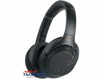 Гарнитура Sony WH-1000XM3 Black (WH1000XM3B.E)