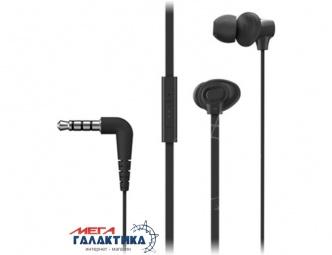 Гарнитура Panasonic RP-TCM130 Black (RP-TCM130GEK)