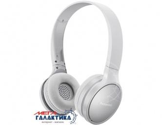 Гарнитура Panasonic RP-HF410BGC-W White
